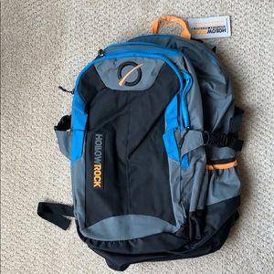 HOLLOWROCK backpack